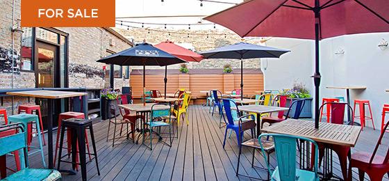 Hillcrest/Bankers Hill Restaurant