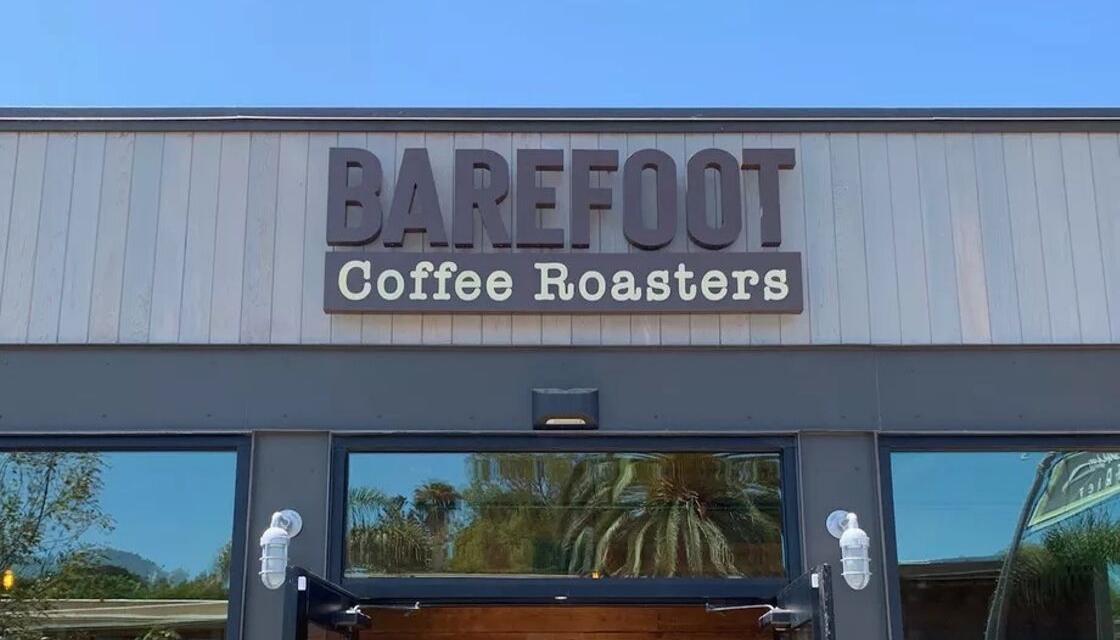 Barefoot Coffee – Solana Beach