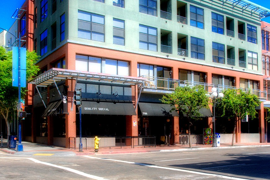 789 6th Ave. – Gaslamp
