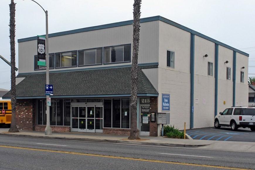 Affordable Oceanside Office Suites