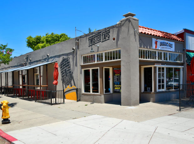 Twisted Taps – North Park