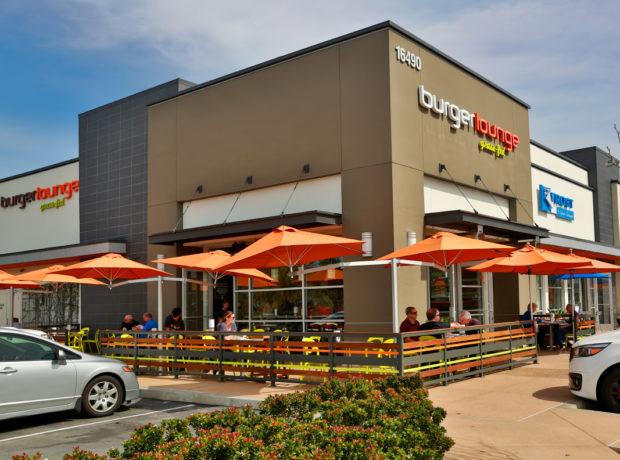Burger Lounge – Multiple Locations