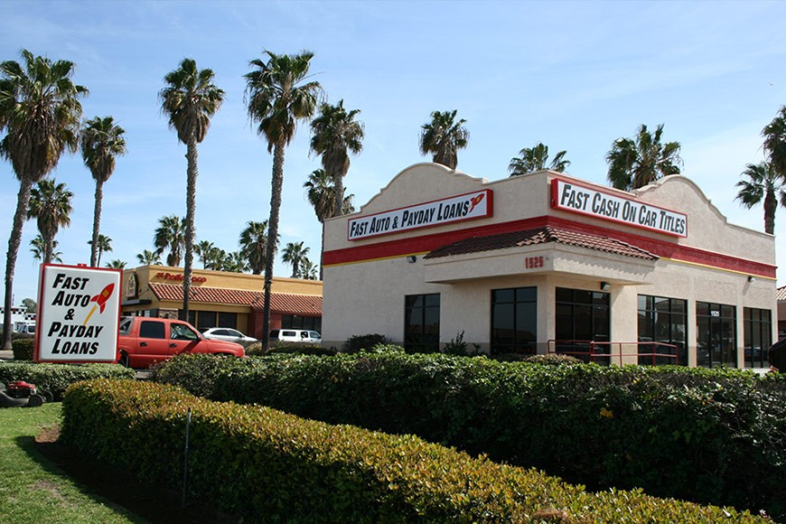 Retail NNN Investment Property – Imperial Beach