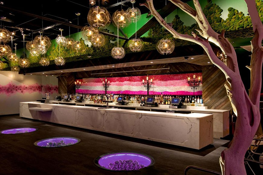 FLUXX Nightclub – Gaslamp
