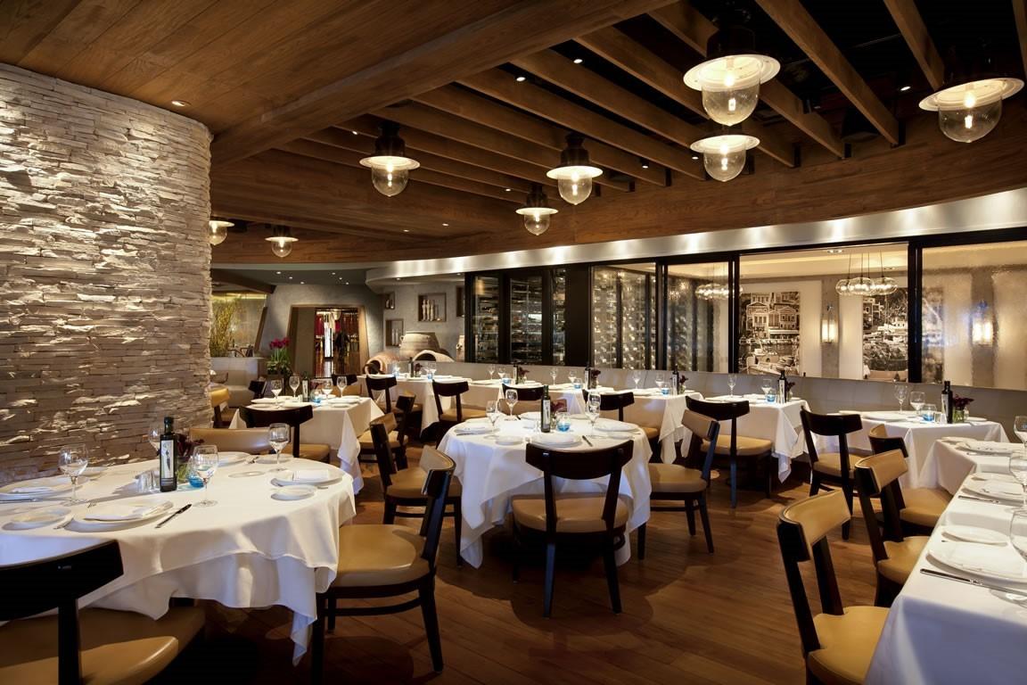 Restaurant With Full Bar – Del Mar / Carmel Valley