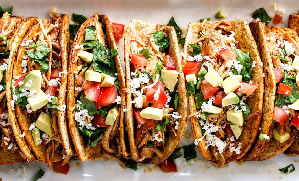 Unreal Fast Casual Mexican Restaurant Concept