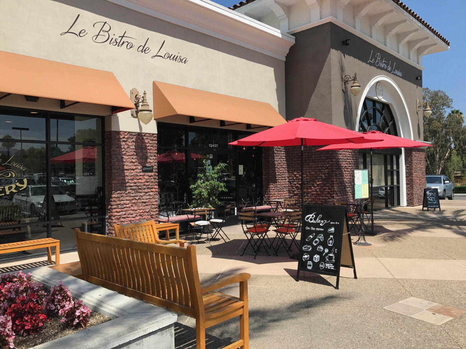 Rancho Bernardo Restaurant for Sale