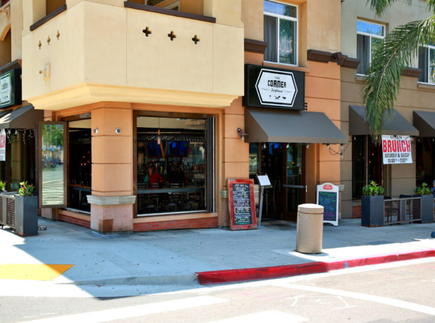 The Corner Drafthouse – Bankers Hill
