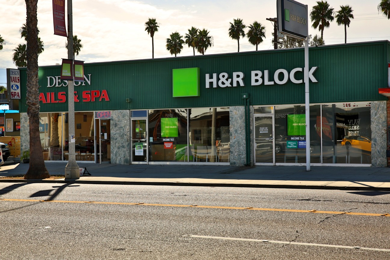 1829 & 1833 S. Coast Highway – Oceanside