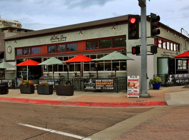 Harley Gray Kitchen & Bar – Mission Hills