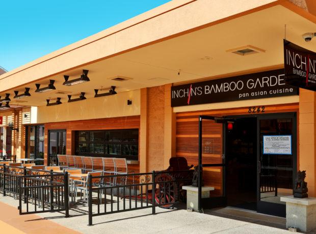 Inchin's Bamboo Garden – Mira Mesa
