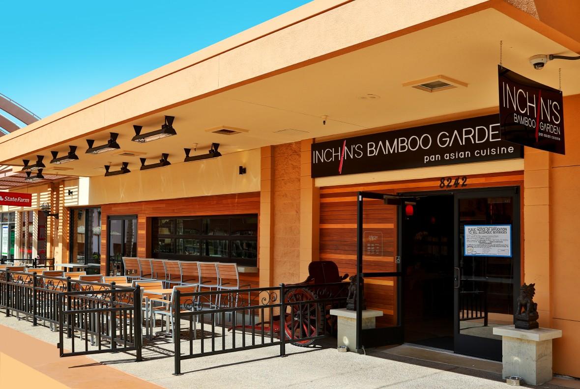 inchins bamboo garden mira mesa - Inchins Bamboo Garden