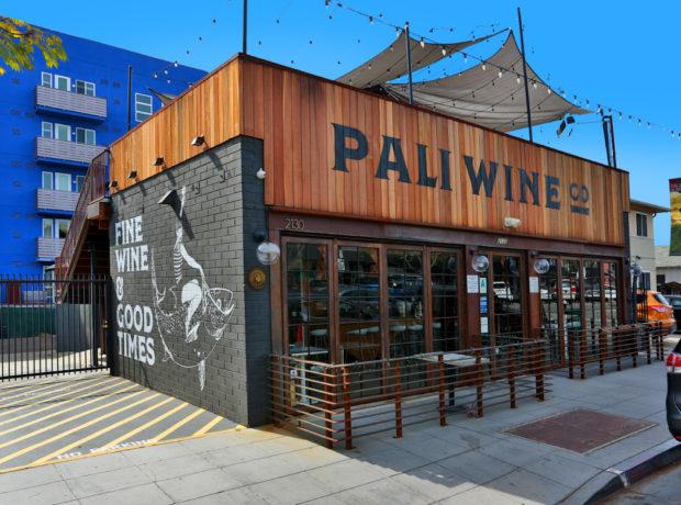 Pali Wine – Little Italy