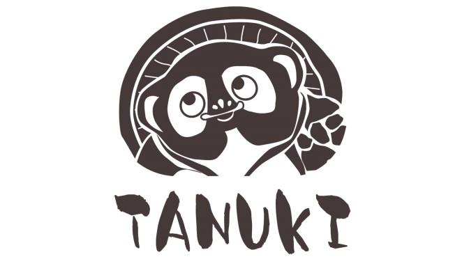 TANUKI LOGO_new