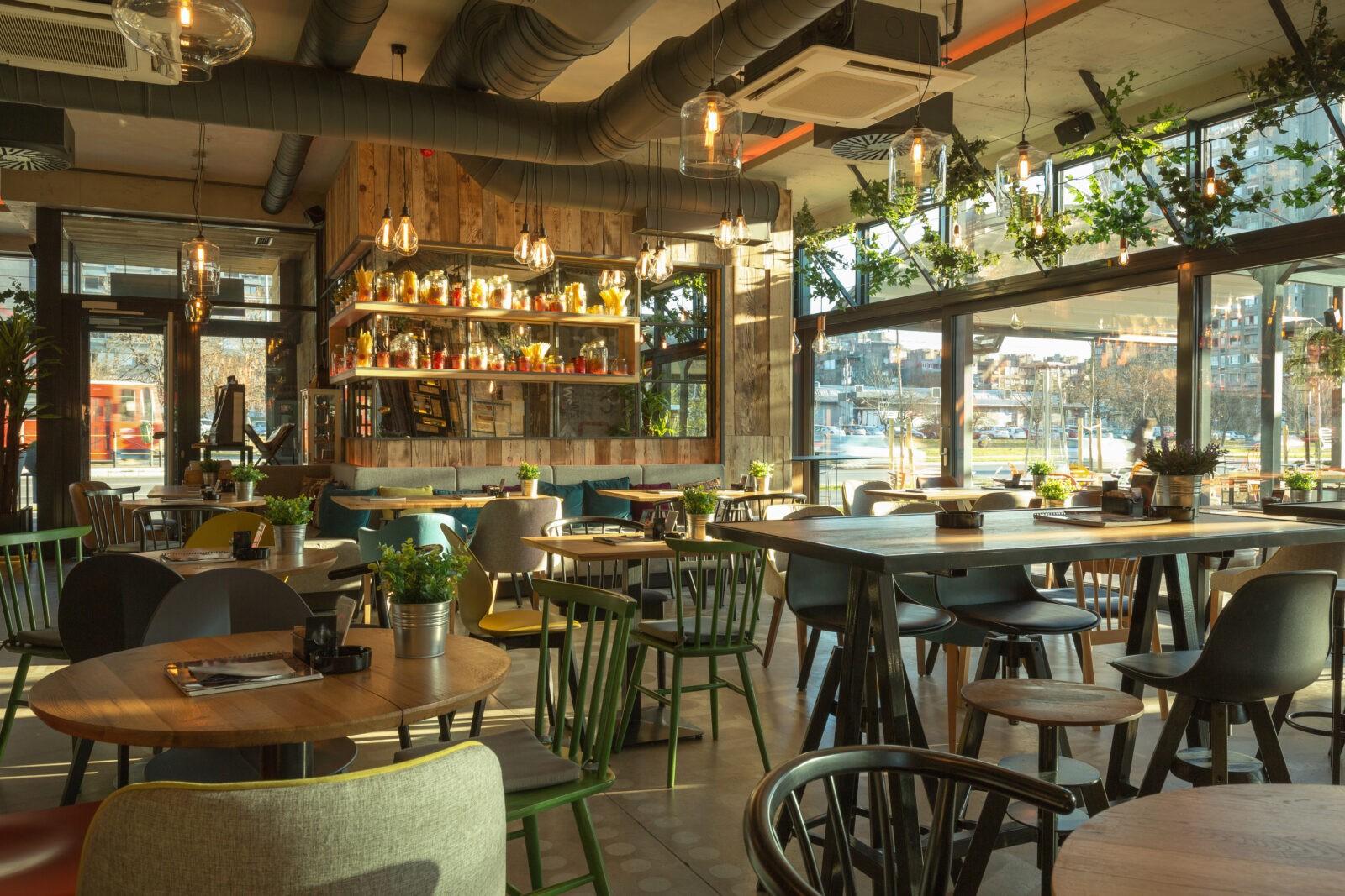Turnkey Freestanding Hermosa Beach Restaurant
