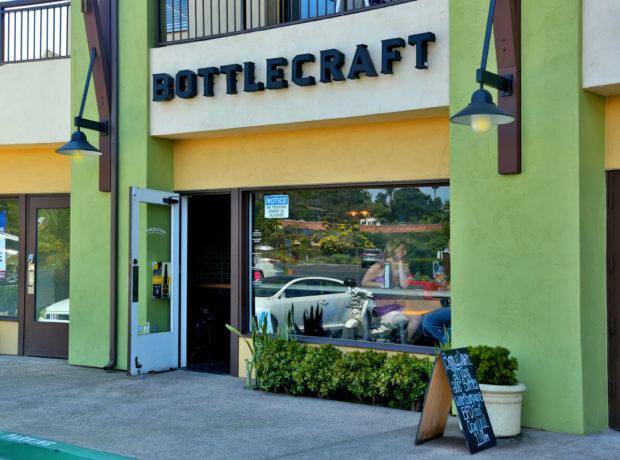 Bottlecraft – Solana Beach