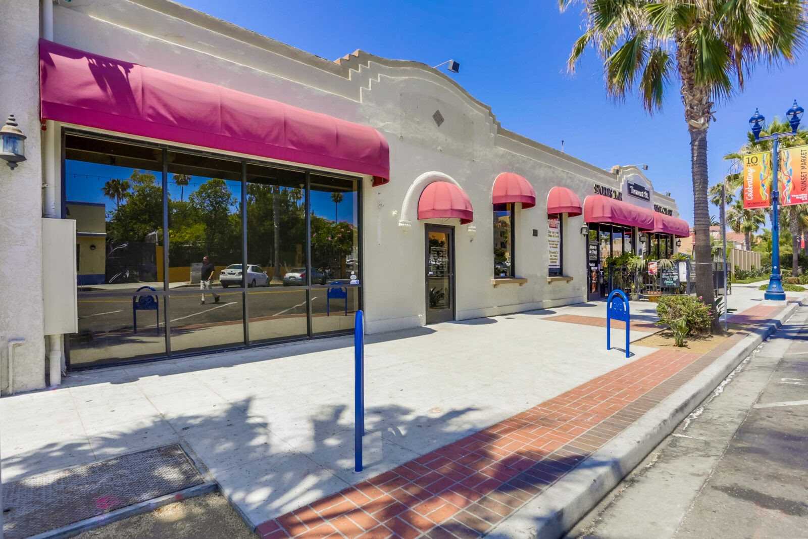 Desirable Retail Space in Coastal Oceanside