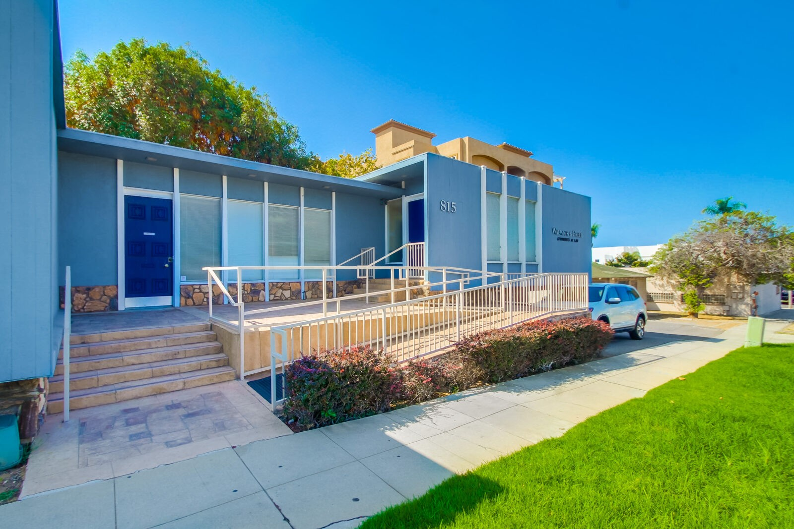 Office/Retail Investment Opportunity in Downtown Oceanside
