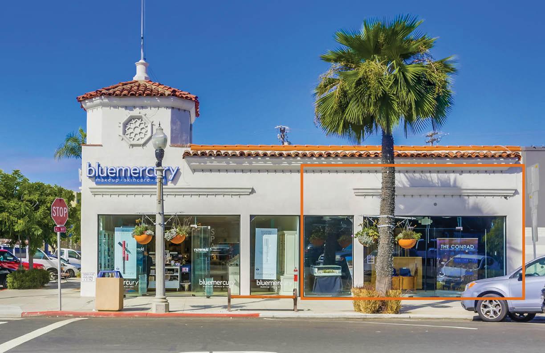 Luxurious Retail Space in La Jolla's Village