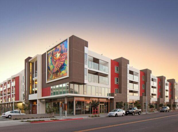 Mercado Del Barrio Retail/Restaurant Spaces For Lease