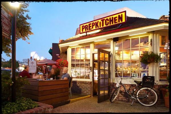 Prep Kitchen – La Jolla