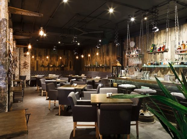 Turnkey Mission Hills Restaurant Space