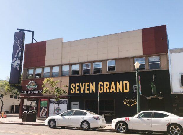 Seven Grand – North Park