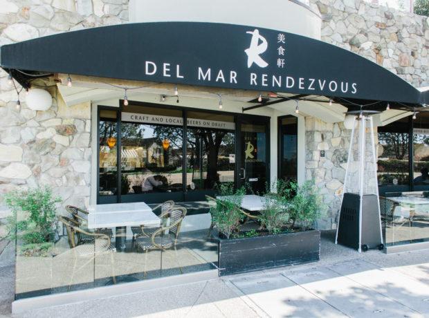 Del Mar Rendezvous – Del Mar