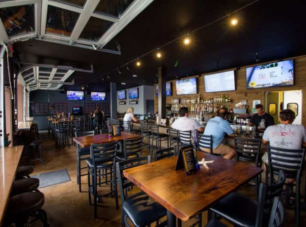 Turnkey Bankers Hill – Hillcrest Restaurant