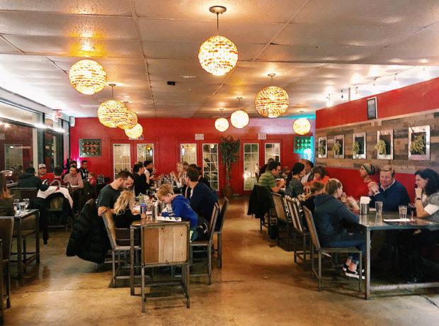 Profitable Restaurant For Sale – Isa.bella Artisan Pizzeria & Craft Beer Garden