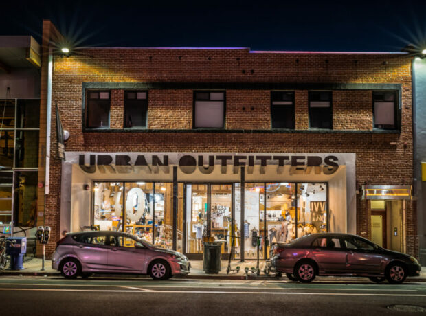 Unique Retail Space in the Heart of Hillcrest