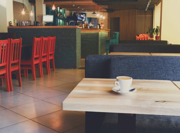 Profitable Restaurant in Ramona