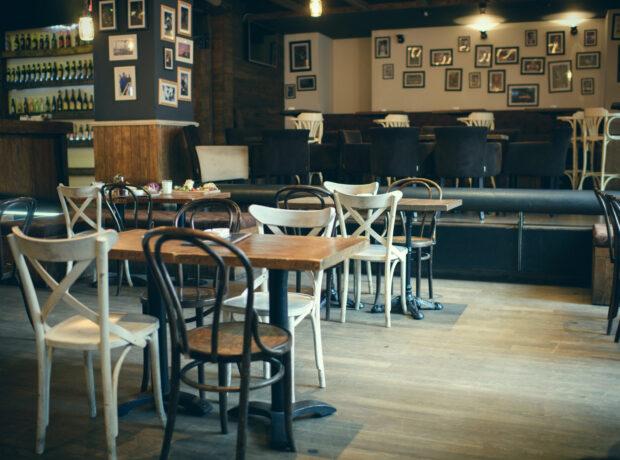 Turn-Key Freestanding Restaurant in La Mesa