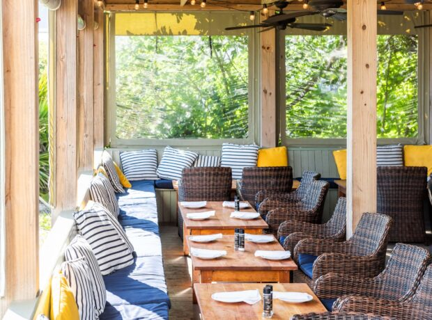 Profitable Cafe/Restaurant on Orange Ave. in Coronado