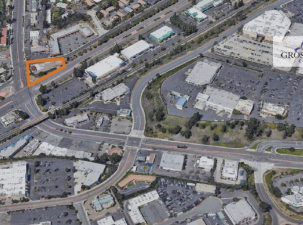 La Mesa Drive-Through Ground Lease Opportunity