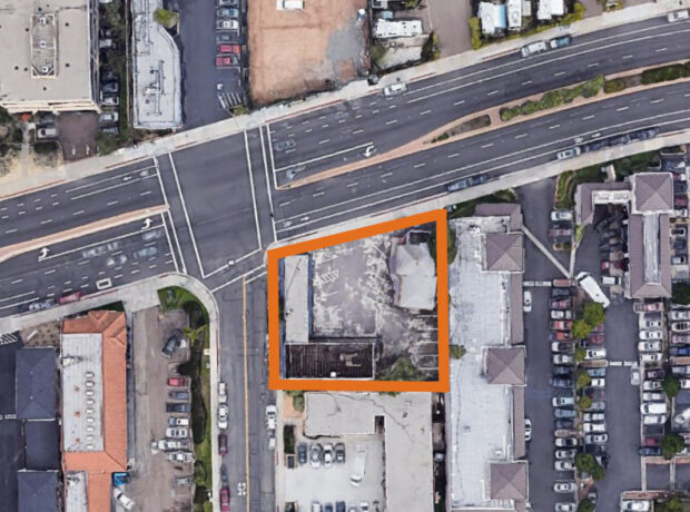 La Mesa Mixed-Use or Multifamily Development Opportunity