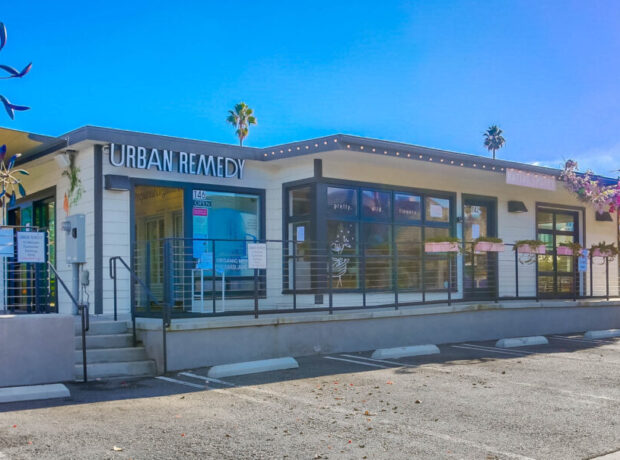 Prime Retail/Office Space on Cedros Ave.