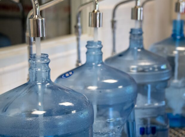 Profitable Purified Water and CBD Shop in Central San Diego
