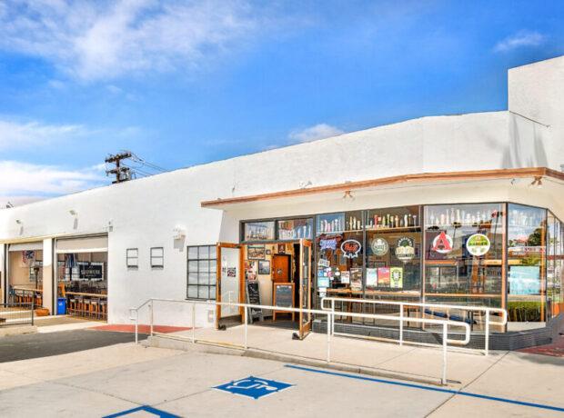 Turnkey Freestanding Restaurant Available in Oceanside