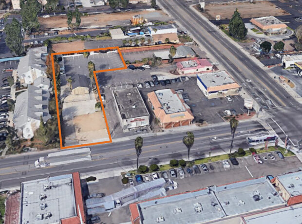 Development or Ground Lease Opportunity in Chula Vista